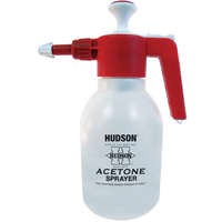 Acetone Compression Sprayers NJ184 | SCN Industrial
