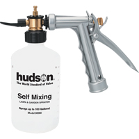 Self-Mixing Metal Hose End Sprayer NJ447 | SCN Industrial