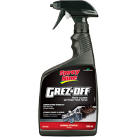 Spray Nine® Greez-Off Degreaser NJQ185 | SCN Industrial