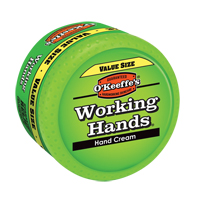 O'Keeffe's® Working Hands Cream NKA505 | SCN Industrial