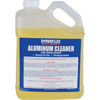 Ultra Bright Aluminum Cleaners NP596 | SCN Industrial