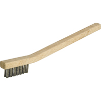 Small Cleaning Industrial-Duty Scratch Brushes NT615 | SCN Industrial