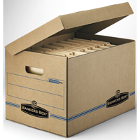 Storage Boxes OA075 | SCN Industrial