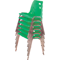Stacking Chair OD215 | SCN Industrial