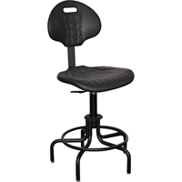 Swivel Stools OJ974 | SCN Industrial