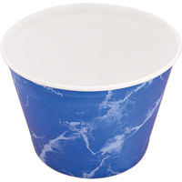 Unwaxed Paper Bucket OK094 | SCN Industrial