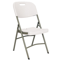 Polyethylene Folding Chairs ON602 | SCN Industrial