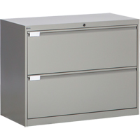 2-Drawer Lateral Filling Cabinet OP215 | SCN Industrial