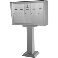 Single Deck Pedestal Mailboxes OP394 | SCN Industrial