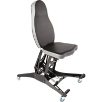 FLEX 3 Industrial Grade Ergonomic Chairs OP454 | SCN Industrial