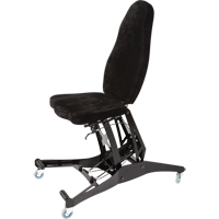 FLEX 3 Welding Grade Ergonomic Chairs OP455 | SCN Industrial