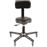 SF150 Industrial Grade Ergonomic Chair OP500 | SCN Industrial