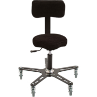 SF150 Welding Grade Ergonomic Chair OP501 | SCN Industrial