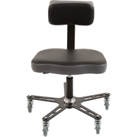 SF160 Industrial Grade Ergonomic Chair OP504 | SCN Industrial
