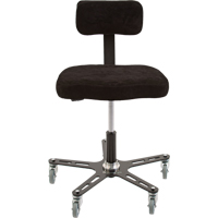 SF160 Welding Grade Ergonomic Chair OP505 | SCN Industrial