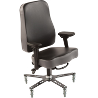 SYNERGO I Industrial Grade Ergonomic Chair OP510 | SCN Industrial