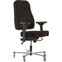 SYNERGO I Welding Grade Ergonomic Chair OP511 | SCN Industrial