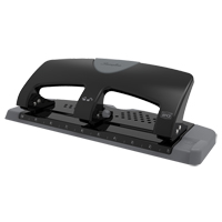 Swingline® SmartTouch™ 3-Hole Punch OP828 | SCN Industrial