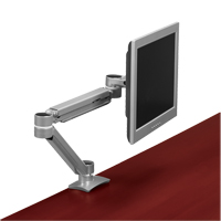 Single Screen Monitor Arm OQ012 | SCN Industrial