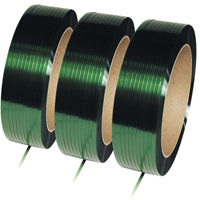 Green Polyester Strapping PE822 | SCN Industrial