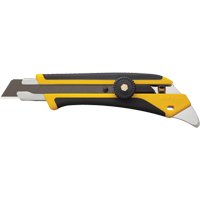 Heavy-Duty Utility Knife with Ratchet Lock PF611 | SCN Industrial