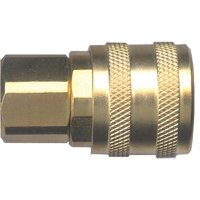 COUPLER 1/4 QF114 | SCN Industrial
