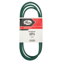 POWERATED V-BELT 1/2 X94 QG385 | SCN Industrial