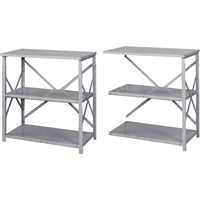 Counter Shelving RG603 | SCN Industrial