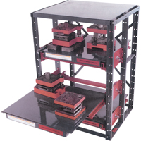 E-Z Glide Roll-Out Shelving - Additional Shelves RK084 | SCN Industrial
