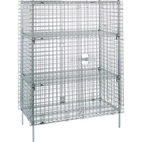 Security Carts RL399 | SCN Industrial