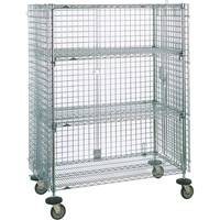 Security Carts RL408 | SCN Industrial