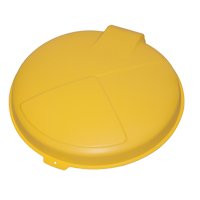 Universal Poly-Drum Funnel™ Cover SAH567 | SCN Industrial