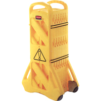 Portable Mobile Barriers SAJ714 | SCN Industrial