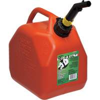 Eco® Gas Cans SAO955 | SCN Industrial