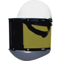 Arc Flash Protection Faceshields SAP524 | SCN Industrial