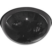 Drop Ceiling Smoked Dome Mirrors SAQ804 | SCN Industrial