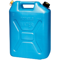 Water Containers SAR372 | SCN Industrial