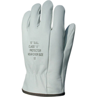 Leather Protector Gloves SAR451 | SCN Industrial