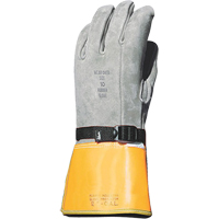 Leather Protector Gloves SAR456 | SCN Industrial
