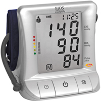 Step Up Automatic Blood Pressure Monitor SAR484 | SCN Industrial