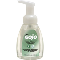 Gojo® Green Certified Foam Hand Cleaner Pump Bottle SAR830 | SCN Industrial