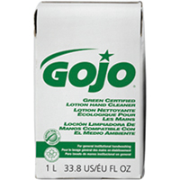 Gojo® Green Certified Foam Hand Cleaner SAR831 | SCN Industrial