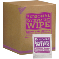 Personal Equipment Wipes SAY553 | SCN Industrial