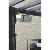 Vehicle Safety Mirror SC643 | SCN Industrial