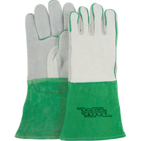 Heavy-Duty General Purpose Premium Cowhide Welding Gloves SDL995 | SCN Industrial