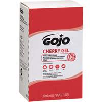 Gojo® Cherry Gel® Pumice Hand Cleaner SEA255 | SCN Industrial