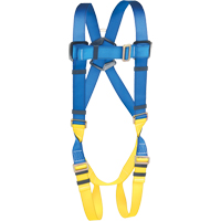 First™ Vest-Style Harness SER810 | SCN Industrial