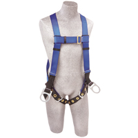 First™ Vest-Style Positioning Harness SEB374 | SCN Industrial