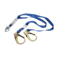 First™ Shock Absorbing Lanyards SEB377 | SCN Industrial