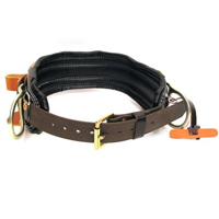 Full Floating Linemen's Body Belt SED233 | SCN Industrial